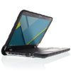 lenovo n42 case - black/smoke 2