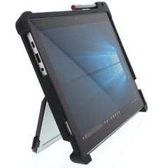 Lenovo Miix 510 case - black 5