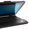 lenovo yoga 11e case for chromebooks - black 4