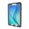 samsung galaxy tab e case - black 2