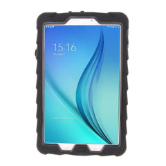 Samsung Galaxy Tab E case - black 3