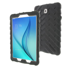 Samsung Galaxy Tab E case - black main