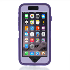 iPhone 6 case - Purple/Lavender 2
