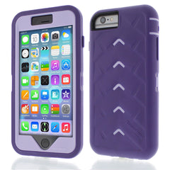 iPhone 6 case - Purple/Lavender main