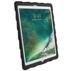 iPad Pro 9.7 case - black/smoke main