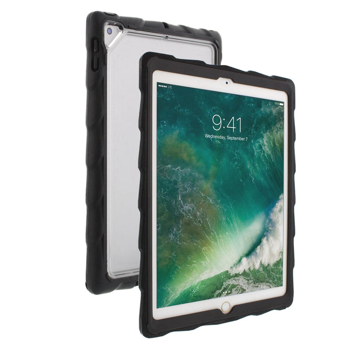DropTech Clear for iPad Pro 9.7-inch and iPad Air 2
