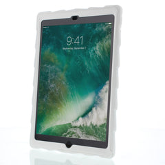 iPad Pro 9.7 case - White/Blue Main