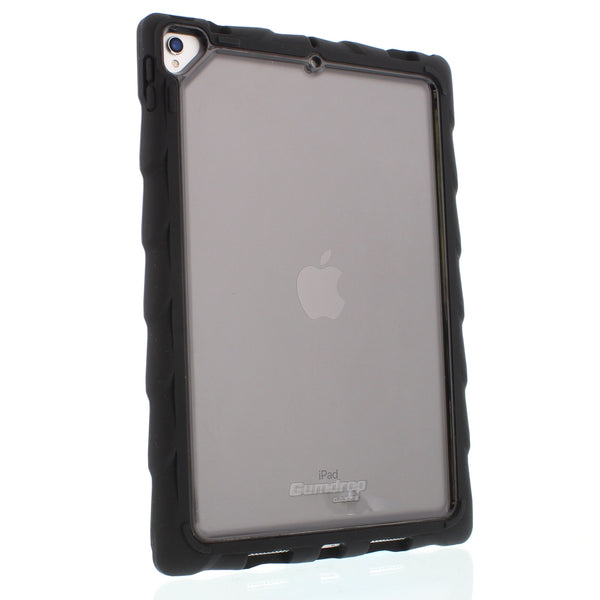 iPad Pro 10.5 Case - black/smoke main