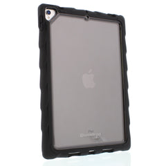iPad 9.7 Case - black/smoke 2