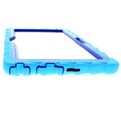 Dell 5130 case - Light Blue/Royal Blue 6
