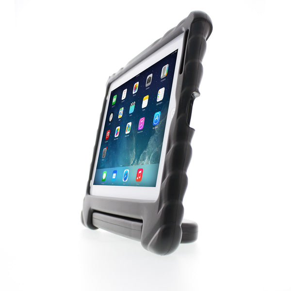iPad case - Black main