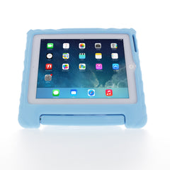 iPad case - Blue 5
