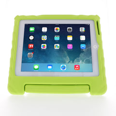 iPad case - Lime 4