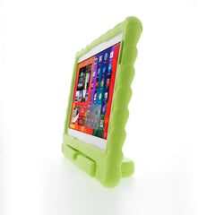 Samsung Galaxy Tab 4 case - Lime main