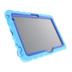 Dell 5130 case - Light Blue/Royal Blue 8