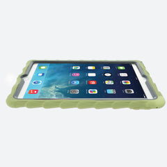 iPad Air 2 case - Army Green/Black 5