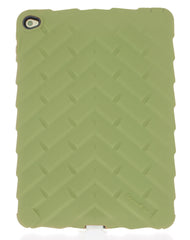 iPad Air 2 case - Army Green/Black 1