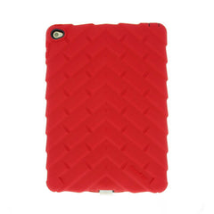 iPad Air 2 Case - Red/Black 2