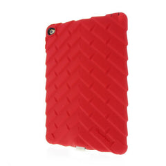 iPad Air 2 Case - Red/Black 6