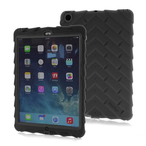iPad Air case - Black main