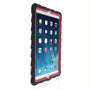 iPad Air 2 case - Black/Red 3