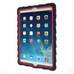 iPad Air 2 case - Black/Red 5