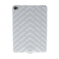 iPad Air 2 case - White/Grey 5
