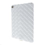 iPad Air 2 case - White/Grey 6