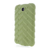 samsung galaxy tab 3 case - army green/black 5