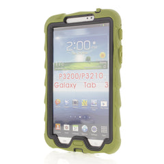 Samsung Galaxy Tab 3 case - Army Green/Black 4