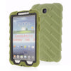 samsung galaxy tab 3 case - army green/black main