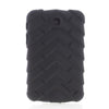 samsung galaxy tab 3 case - black 3