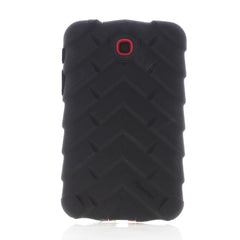Samsung Galaxy Tab 3 case - Black/Red 4