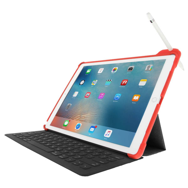 iPad Pro 12.9 case - Red main