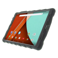 Google Nexus 9 case - black 4