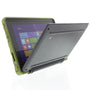 Dell 5055 case - Army Green/Black 3