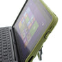 Dell 5055 case - Army Green/Black 7