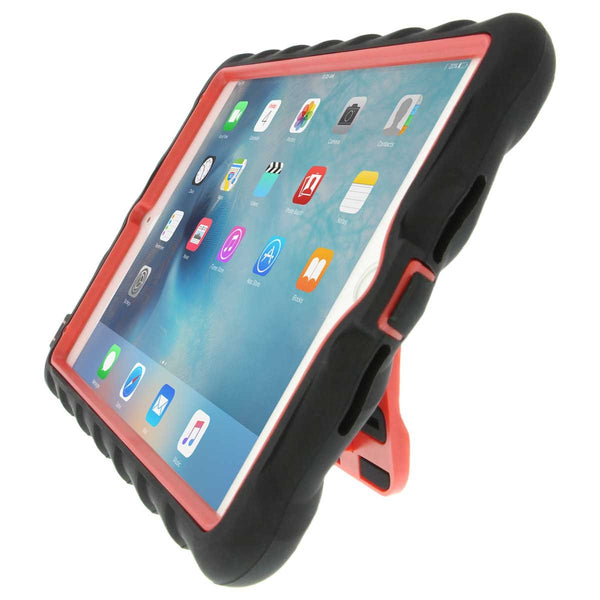 iPad Mini 4 case - Black/Red main