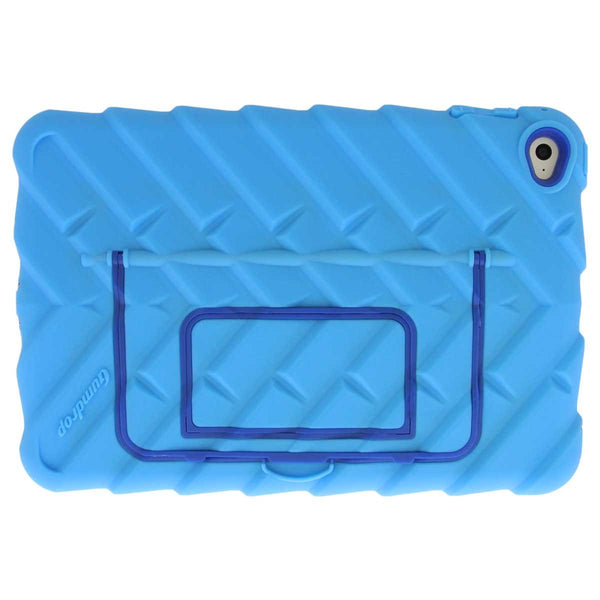 iPad Mini 4 case - Light Blue/Royal Blue 2