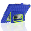 ipad pro 10.5 case - royal blue/lime 5