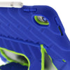 ipad pro 10.5 case - royal blue/lime 6
