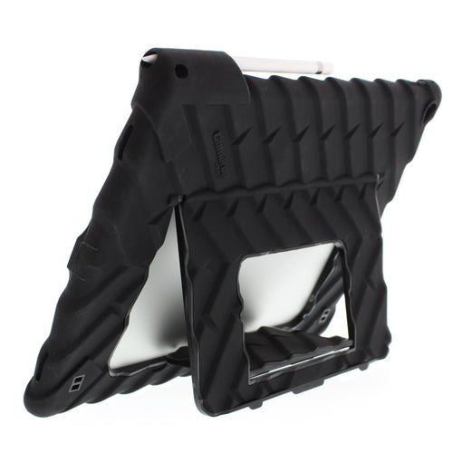 Hideaway iPad Pro 12.9 case - Black main