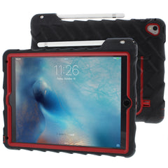 iPad Pro 9.7 case - Red/Black main