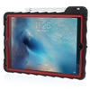 ipad pro 9.7 case - red/black 3