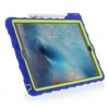 ipad pro 9.7 case - royal blue/lime 3
