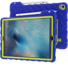 ipad pro 9.7 case - royal blue/lime main