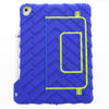 ipad pro 9.7 case - royal blue/lime 7