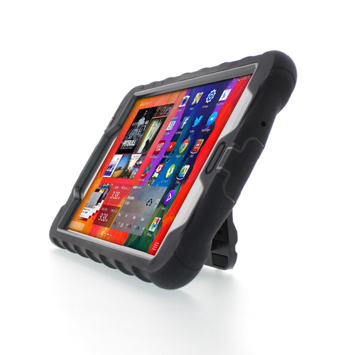 Samsung Galaxy Tab 4 8 case - Black main