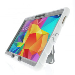 Samsung Galaxy Tab S case - White/Grey main