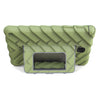 samsung tab a 8 case - army green/black 4